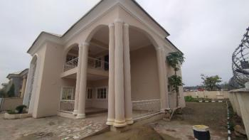 Standard 4 Bedroom Detached Duplex with 2 Living Rooms., Cbn Estate Apo District, Wumba, Abuja, Detached Duplex for Sale