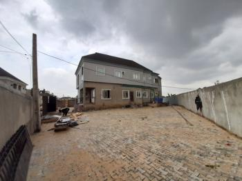 Well Finished 3 Bedroom Apartment, Gbagada Phase 1, Gbagada, Lagos, Flat / Apartment for Rent