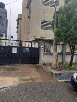 Block of 8 Units of 3 Bedroom Flat Sitting on 2 Plots, Allen, Ikeja, Lagos, Block of Flats for Sale
