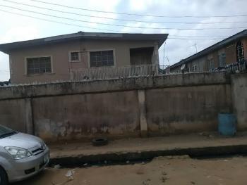 a Block of 4 Units of 3 Bedroom Flat on 653.162sqm, Iyana Ipaja, Ipaja, Lagos, Block of Flats for Sale