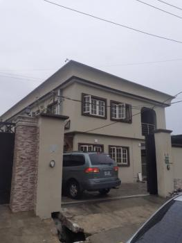 Newly Renovated and Tastefully Finished 4 Bedroom Duplex, Gbaojimo, Surulere, Lagos, Detached Duplex for Rent