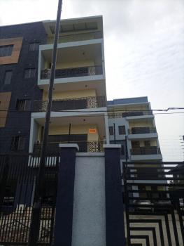 Newly Built 3 Bedrooms Flat, Harmony Estate, Ifako, Gbagada, Lagos, Flat / Apartment for Sale