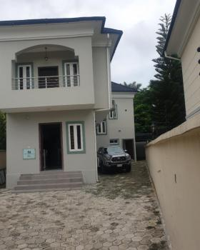 Newly Built Furnished, Fully Serviced 2 Bedroom with 24 Hours Light, Thompson Avenue, Ikoyi, Lagos, Flat / Apartment for Rent