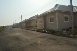 3 Bedroom Bungalow, Kurudu, Phase 4, Jukwoyi, Abuja, Terraced Bungalow for Rent