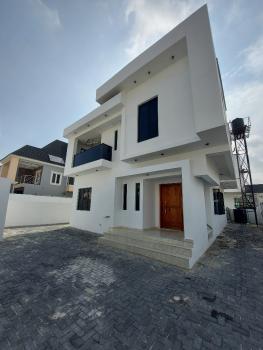 Brand New 4 Bedroom Detached House in a Lovely Estate, By Blenco Supermarket, Sangotedo, Ajah, Lagos, Detached Duplex for Sale