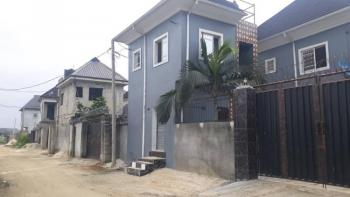 Luxury 4 Units of 2 Bedroom Flat, Elelenwo, Port Harcourt, Rivers, Block of Flats for Sale