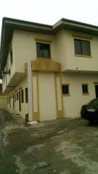 a Nicely and Spaciously Built Self Contained, Off Emma Abimbola, Lekki Phase 1, Lekki, Lagos, Self Contained (studio) Flat for Rent