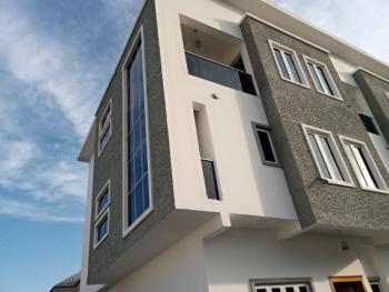 Luxury 4 Bedroom Terrace Duplex with Corner Piece, Ikate Elegushi, Lekki, Lagos, Terraced Bungalow for Sale