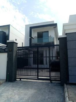 Contemporary-styled Luxury 5 Bedroom Detached Duplex, Agungi, Lekki, Lagos, Detached Duplex for Sale