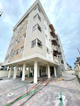 Serviced 3 Bedroom Apartments with 24hours Power, Elevator, Security, Osapa London, Lekki, Lagos, Flat / Apartment for Sale