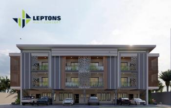 Luxury Smart Home Duplex, Fo1, Kubwa, Abuja, Terraced Duplex for Sale