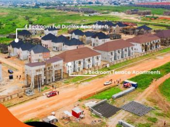 Bespoke Plot at Ecospaces Estate, Just Off Karshi Junction, Karshi, Abuja, Residential Land for Sale