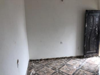 Newly Built Roomself with Balcony, Palmgrove, Shomolu, Lagos, Self Contained (single Rooms) for Rent