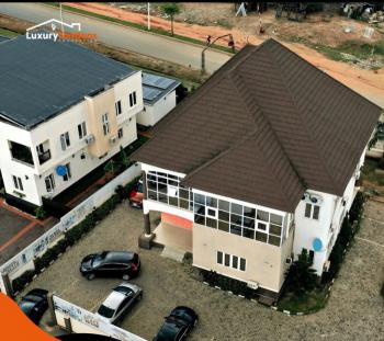 Bespoke Luxury Home, Just Off Coza., Guzape District, Abuja, Block of Flats for Sale