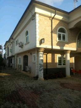 Well Furnished 5 Bedroom Duplex with 2 Units of 3 Bedroom Flat and Bq, Coker Estate, Air Force Base Shasha., Egbeda, Alimosho, Lagos, Semi-detached Duplex for Sale
