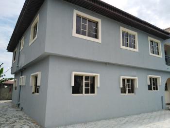 Luxurious 3 Bedrooms Flat, Off Green Spring School, Awoyaya, Ibeju Lekki, Lagos, Flat / Apartment for Rent
