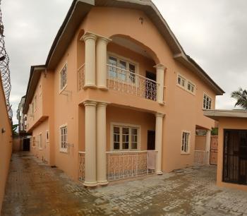 a Beautiful 5 Bedroom Duplex, Olokonla, Ajah, Lagos, Semi-detached Duplex for Rent