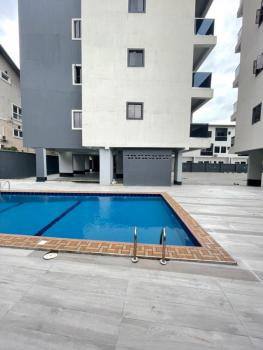 Luxury 3 Bedroom Flat with Swimming Pool Area, Ikoyi, Lagos, Flat / Apartment for Rent