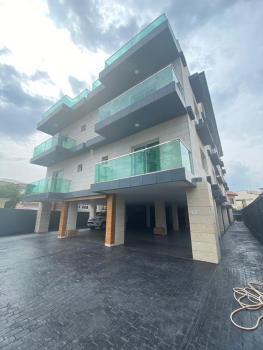 Premium 3 Bedroom Apartment, Ikoyi, Lagos, Flat / Apartment for Sale