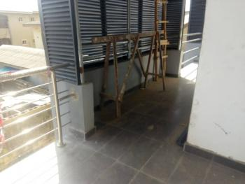 Newly Built 3 Bedroom Flats with Bqs, Shangisha, Gra Phase 2, Magodo, Lagos, Flat / Apartment for Sale