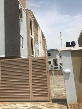 Supper Finished 2 Bedroom Spacious Flat, Spacious Compound, Jahi, Abuja, Flat / Apartment for Sale