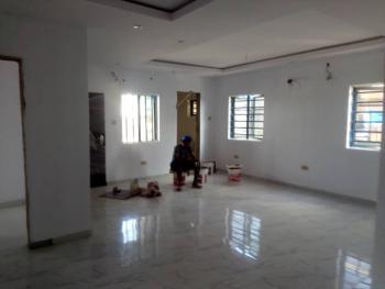 Newly Built 3 Bedroom Ensuite Flats, Shangisha, Gra Phase 2, Magodo, Lagos, Flat / Apartment for Sale