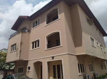 Selling: 5 Bedroom Semi-detached Building, Off Sobo Arobiodu, Ikeja Gra, Ikeja, Lagos, Semi-detached Bungalow for Sale