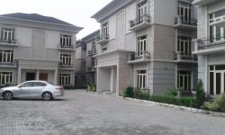 Tastefully Finished 4 Bedroom Terrace Houses With Boy's Quarters, Old Ikoyi, Ikoyi, Lagos, 4 bedroom, 5 toilets, 4 baths Terraced Duplex for Rent