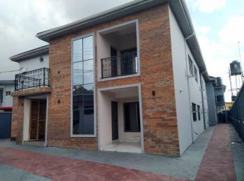 Storey Block of 5 Flats, Adeniyi Jones, Ikeja, Lagos, House for Rent