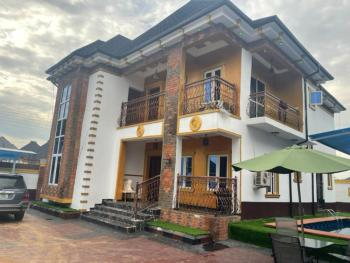 Fully Furnished 5 Bedrooms Duplex, Shoprite Area, Owerri North, Imo, Detached Duplex for Sale
