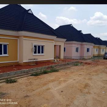 Newly Built Luxury and Affordable Bungalow, Bluestone Treasure Estate, Mowe Town, Ogun, Detached Bungalow for Sale
