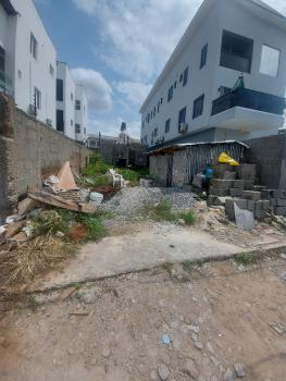 Land in a Prime Estate, Adeniyi Jones, Ikeja, Lagos, Residential Land for Sale