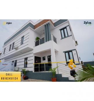 The Best 3 Bedrooms Semi-detached Duplex with Bq, Zylus Court, Bogije, Ibeju Lekki, Lagos, Semi-detached Duplex for Sale