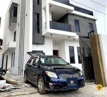 Luxurious 5 Bedroom Detached Duplex with Bq, Omole Phase 1, Ikeja, Lagos, Detached Duplex for Sale