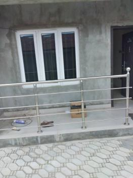 Tastefully Built 2 Bed, Peluola Street, Oworonshoki, Shomolu, Lagos, Flat / Apartment for Rent