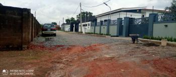 Land Measuring of 1700sqm Bare Land, Onireke Gra, Golf Club Gra Area, Dugbe (onireke), Ibadan North-west, Oyo, Residential Land for Sale