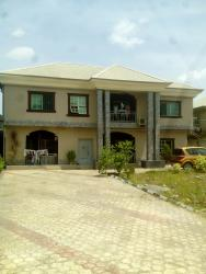 a Room Self Contained, Ago Palace, Isolo, Lagos, Self Contained (studio) Flat for Rent