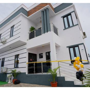 3 Bedroom Semi-detached Duplex, Ajah, Lekki-epe Expressway, Bogije, Ibeju Lekki, Lagos, Detached Duplex for Sale