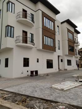 3 Bedroom Luxury Apartment + Maid Room, Abba Johnson, Adeniyi Jones, Ikeja, Lagos, Block of Flats for Sale
