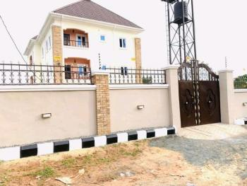 2 Storey Building for Sell, Aroma Ekwueme Square, Awka, Anambra, Block of Flats for Sale
