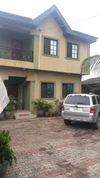 a Luxurious & Uniquely Built 4 Bedrooms Fully Detached Duplex with Bq, Labak Estate, Abule Egba, Agege, Lagos, Detached Duplex for Sale