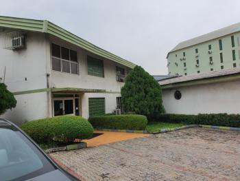 4 Bedroom Detached House with a Large Size Outhouse, Aromire Avenue, Ikeja, Lagos, Commercial Property for Rent