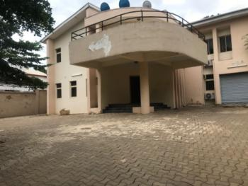 Luxury 5 Bedrooms Fully Detached Luxury Duplex. 2bedrms Chalet,c of O, Maitama District, Abuja, Detached Duplex for Sale