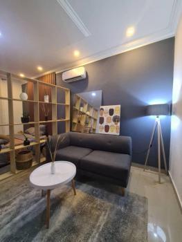 Beautifully Furnished Studio Apartment, Ikota Villa Estate, Ikota, Lekki, Lagos, Self Contained (single Rooms) Short Let