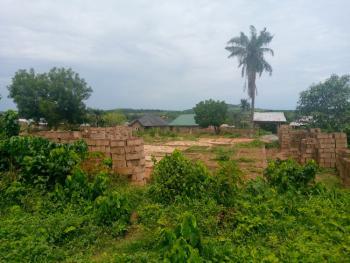 Strategic 2 Plots Near The Train Terminal and Dry Port with C of O, Alade Village, Olorisaoko Area Off Iseyin Road, Moniya, Ibadan, Oyo, Residential Land for Sale
