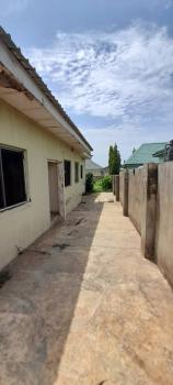 3 Bedroom, Wumba, Apo, Abuja, Detached Bungalow for Rent