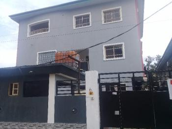 Tastefully Furnished 2 Bedroom Flat. All Rooms Ensuite with Pop, 25, Off Maye Street, Sabo, Yaba, Lagos, Flat / Apartment for Rent