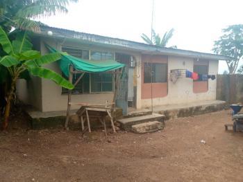Nice 2 Units of  Bungalow on 2 Plots of Land Near The Tarred Road, Samdex Street, Kuelu-adekola Area Off, Ibadan, Oyo, Detached Bungalow for Sale