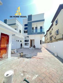 Astonishing 5 Bedroom Fully Detached Duplex, Osapa, Lekki, Lagos, Detached Duplex for Sale