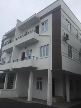 5 Bedroom Detached Duplex, Oniru, Victoria Island (vi), Lagos, Semi-detached Duplex for Rent